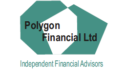 Polygon Financial Logo